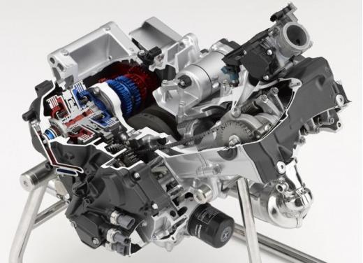 Honda Integra modello 2013 con nuova grafica - Foto 7 di 39