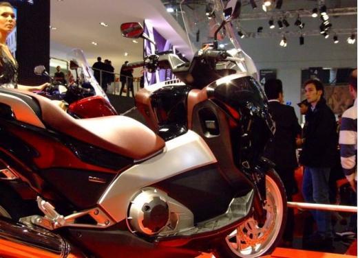 Honda Integra modello 2013 con nuova grafica - Foto 14 di 39