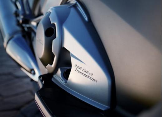 Honda Integra modello 2013 con nuova grafica - Foto 25 di 39