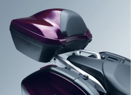 Honda Integra modello 2013 con nuova grafica - Foto 29 di 39