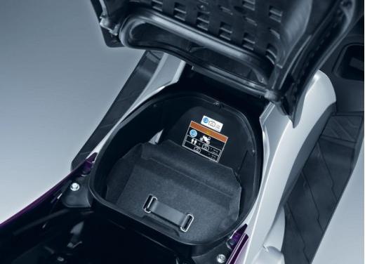 Honda Integra modello 2013 con nuova grafica - Foto 39 di 39