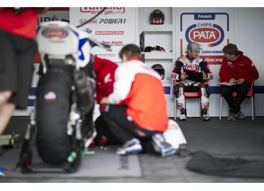 Honda Live Tour, a Monza con il Mondiale Superbike 2013 - Foto 10 di 11