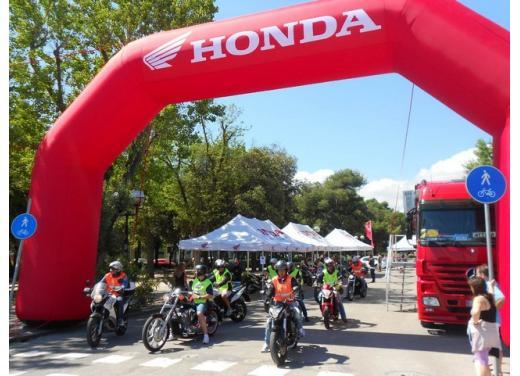 Honda Live Tour, a Monza con il Mondiale Superbike 2013 - Foto 11 di 11
