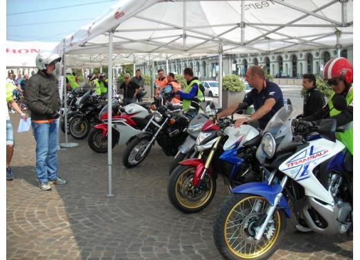 Honda Live Tour, a Monza con il Mondiale Superbike 2013 - Foto 2 di 11