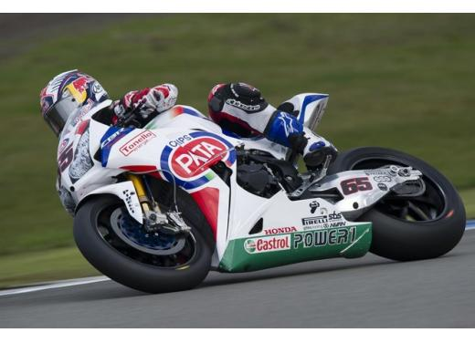 Honda Live Tour, appuntamento con i test ride al weekend SBK di Imola - Foto 4 di 5