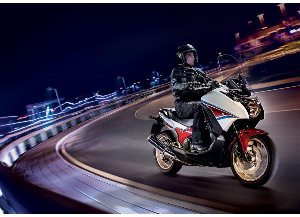 Honda scooter a 95 euro al mese per tutto settembre - Foto 1 di 6