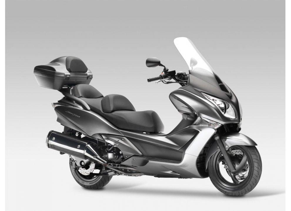 Honda scooter a 95 euro al mese per tutto settembre - Foto 5 di 6