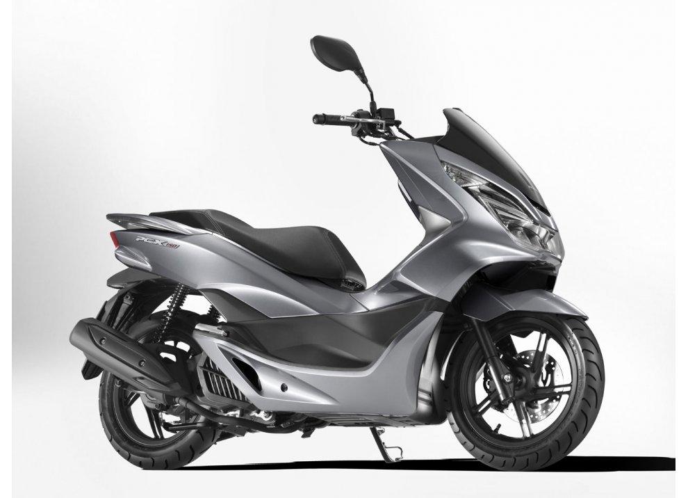 Honda scooter a 95 euro al mese per tutto settembre - Foto 6 di 6