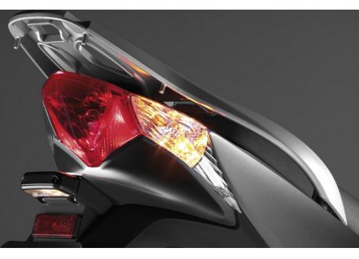 Honda SH 125 e 150i ABS con finanziamento a tasso zero - Foto 6 di 13