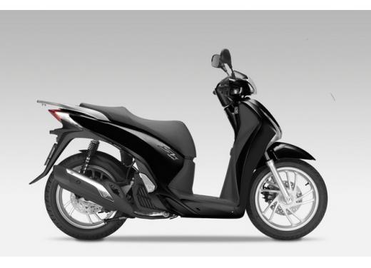 Honda SH 125 e 150i ABS con finanziamento a tasso zero - Foto 5 di 13