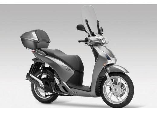 Honda SH 125 e 150i ABS con finanziamento a tasso zero - Foto 4 di 13