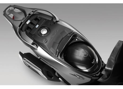 Honda SH 125 e 150i ABS con finanziamento a tasso zero - Foto 9 di 13