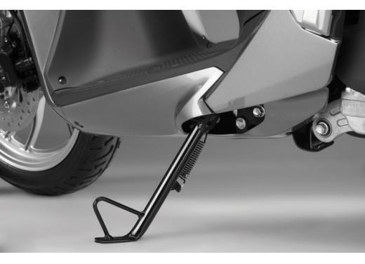 Honda SH 125 e 150i ABS con finanziamento a tasso zero - Foto 10 di 13