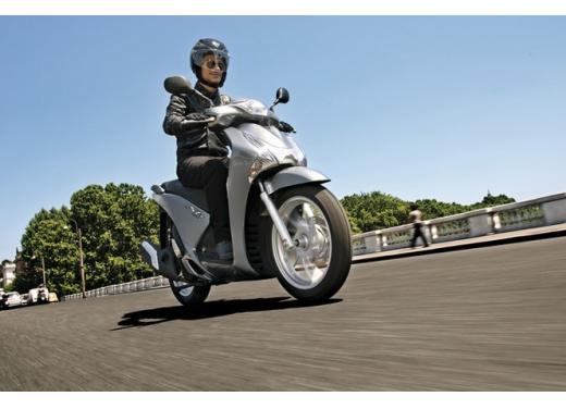 Honda SH 125 e 150i ABS con finanziamento a tasso zero - Foto 13 di 13