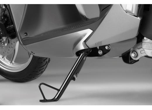 Honda SH 150i ABS, bestseller con consumi record - Foto 6 di 10