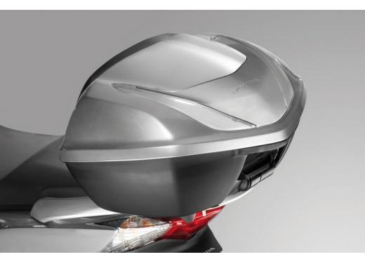 Honda SH 150i ABS, bestseller con consumi record - Foto 10 di 10