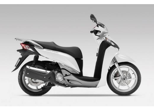 Honda SH 125i con zero interessi o fino al 50% di sconto sull'assicurazione - Foto 4 di 8