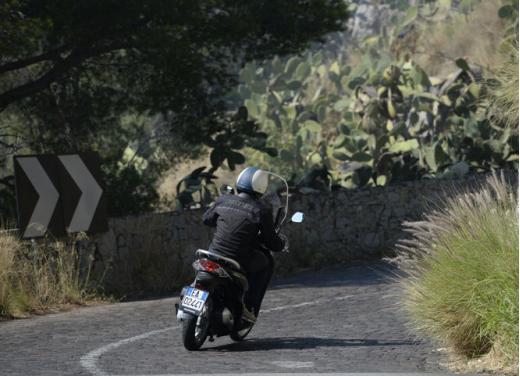 Honda SH MODE 125 test ride - Foto 12 di 12