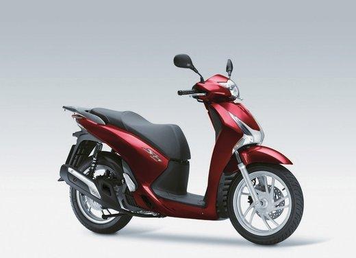 Honda SH 125i ABS - Foto 17 di 29