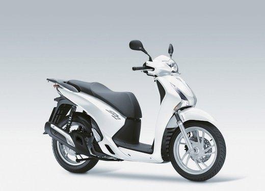 Honda SH 125i ABS - Foto 19 di 29