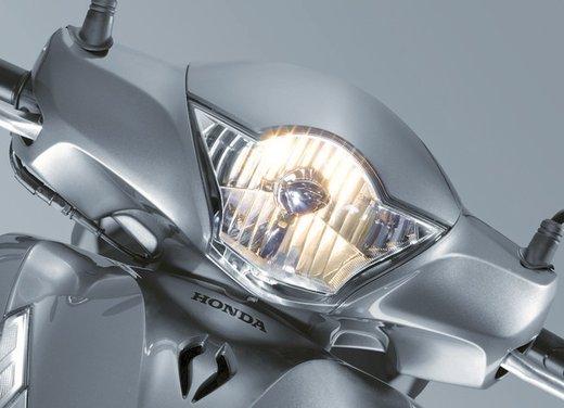 Honda SH 125i ABS - Foto 24 di 29