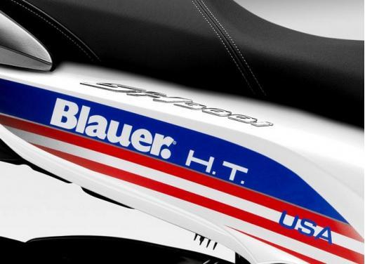 Honda SH300i Blauer HT Limited Edition - Foto 6 di 8