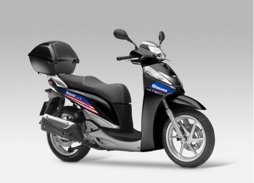 Honda SH300i Blauer HT Limited Edition - Foto 8 di 8