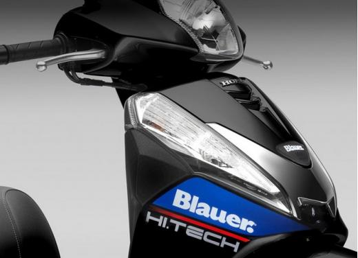 Honda SH300i Blauer HT Limited Edition - Foto 5 di 8