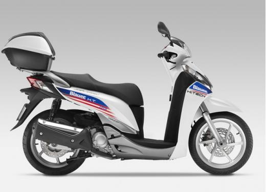 Honda SH300i Blauer HT Limited Edition - Foto 2 di 8