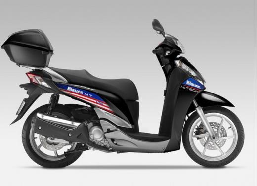 Honda SH300i Blauer HT Limited Edition - Foto 3 di 8