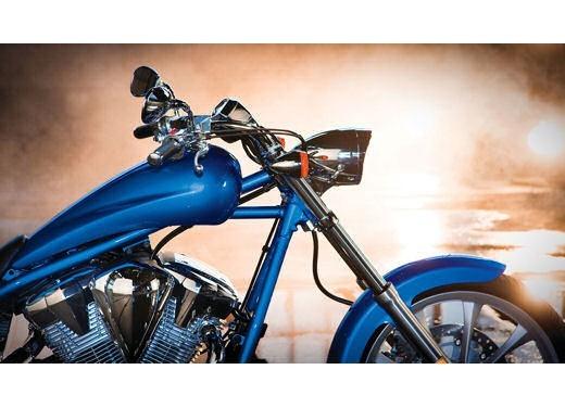Honda al Bike Expo Show 2010 - Foto  di
