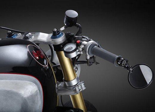 Honda CB400 by Black Bridge - Foto 4 di 9