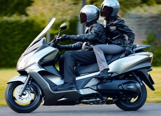 Honda prolunga gli incentivi - Foto  di