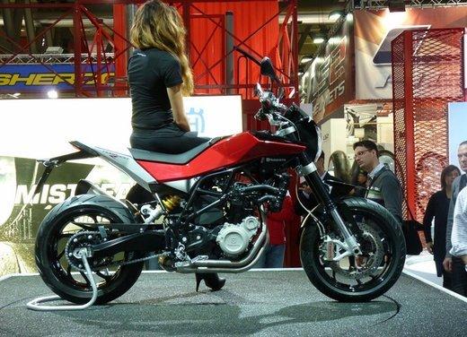 BMW Motorrad vende Husqvarna a KTM - Foto 25 di 30