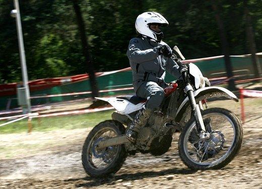 BMW Motorrad vende Husqvarna a KTM - Foto 5 di 30
