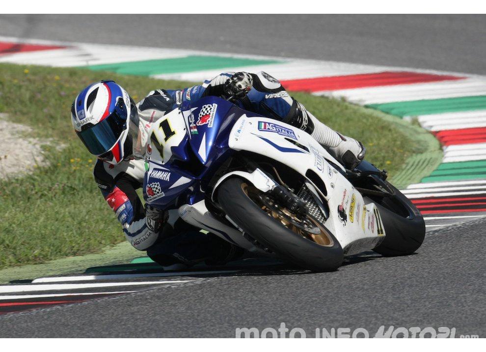"""Il """"Progetto Giovani"""" di Yamaha e AG Motorsport da R125 Cup a YZF-R6"""