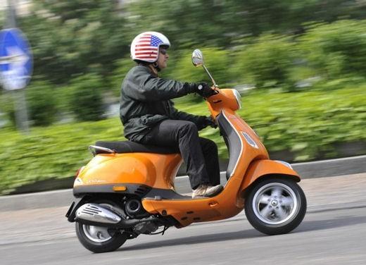 Incentivi moto 2010 - Foto  di
