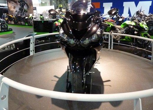Tutte le foto delle principali novità dell'EICMA 2011, Salone del ciclo e motociclo - Foto 5 di 27