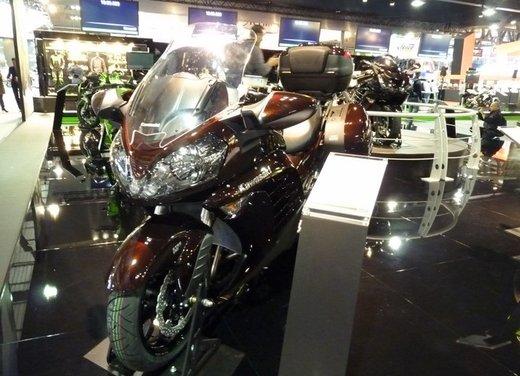 Kawasaki ZZR1400 - Foto 7 di 56