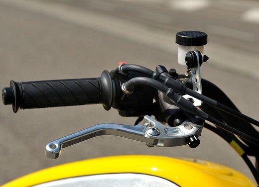 Kawasaki Nic Track by Moto di Ferro - Foto 8 di 11