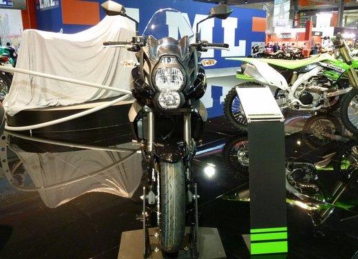 Tutte le foto delle principali novità dell'EICMA 2011, Salone del ciclo e motociclo - Foto 9 di 27