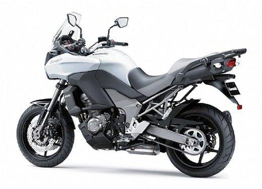 Mercato moto e scooter agosto 2012 a -16,7% - Foto 31 di 41