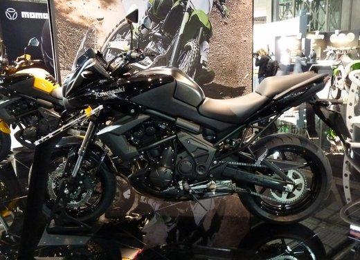 Tutte le foto delle principali novità dell'EICMA 2011, Salone del ciclo e motociclo - Foto 10 di 27