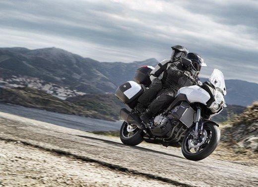 Mercato moto e scooter agosto 2012 a -16,7% - Foto 32 di 41