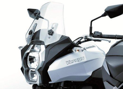 Kawasaki Versys 1000 - Foto 26 di 41