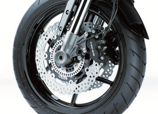 Kawasaki Versys 1000 - Foto 31 di 41