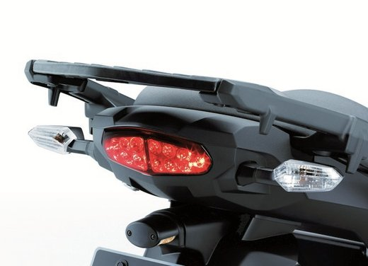 Kawasaki Versys 1000 - Foto 33 di 41