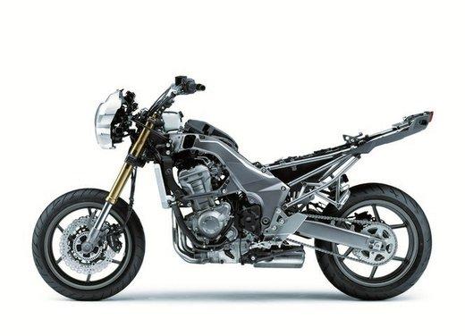 Kawasaki Versys 1000 - Foto 36 di 41