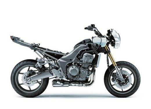 Kawasaki Versys 1000 - Foto 37 di 41