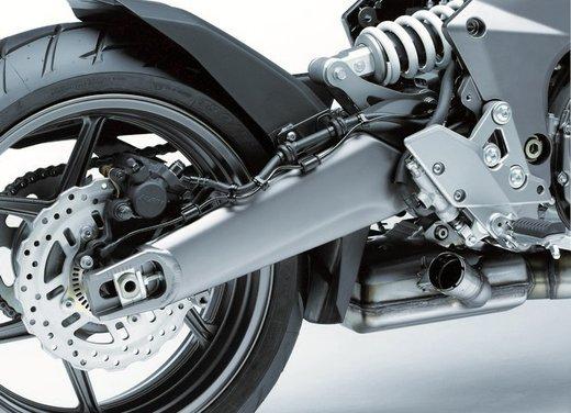 Kawasaki Versys 1000 - Foto 22 di 41